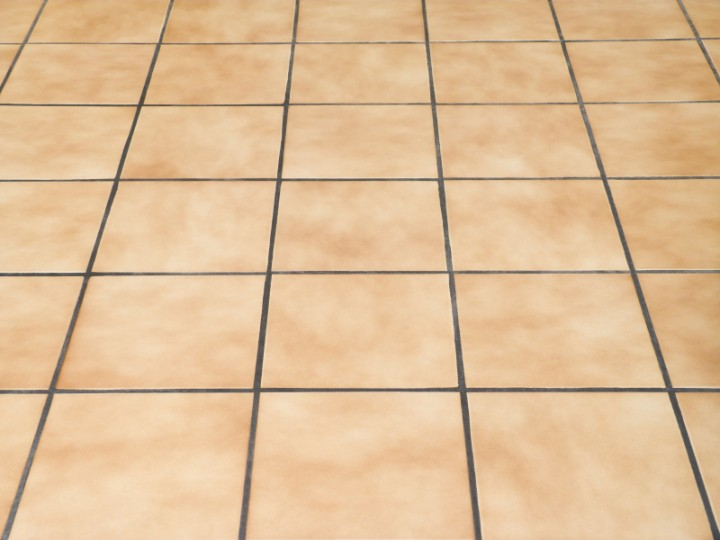 Tile & grout cleaning by QuickDri Carpet & Tile Cleaning