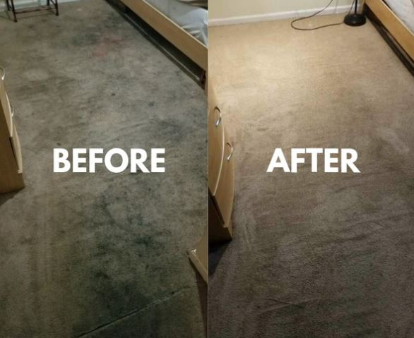 Carpet cleaning in Waxahachie by QuickDri Carpet & Tile Cleaning