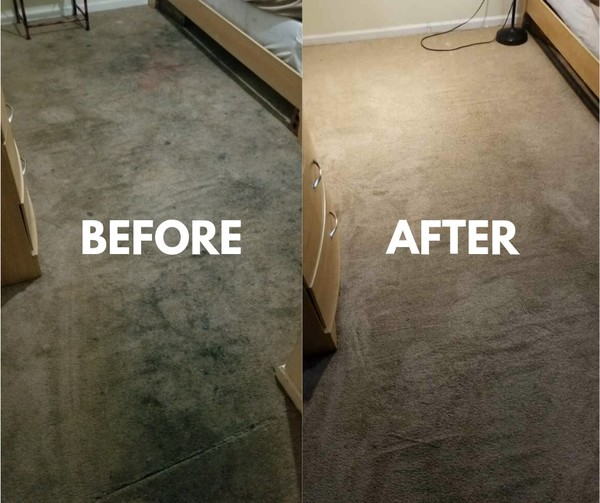 Carpet Cleaning in Waxahachie, TX (1)